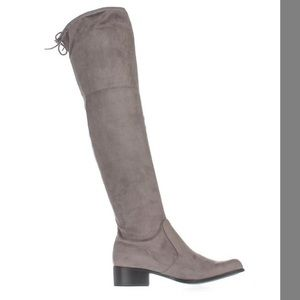 Charles by Charles David over the knee suede boot
